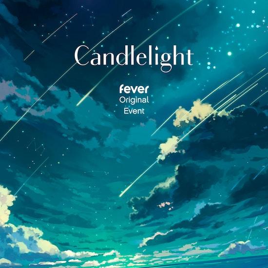 Candlelight: Best of Anime Soundtracks at Østre Gasværk Theatre