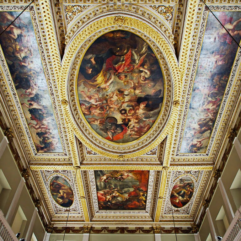 Discover Banqueting House Fever
