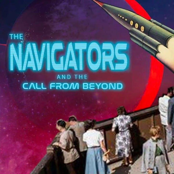 The Navigators Online Escape Experience