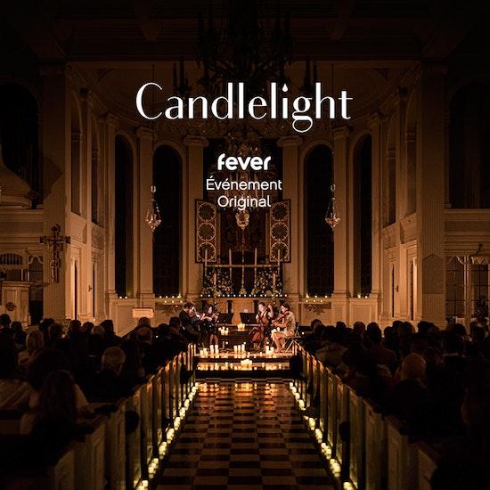 Candlelight : Tchaïkovsky, Vivaldi, et autres
