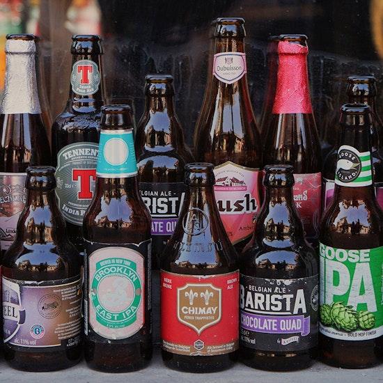 Club Birrabox: ¡únete y recibe una caja con 6 cervezas!