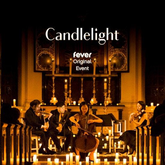 Candlelight: Vivaldi Four Seasons