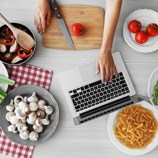 Cocina en cuarentena con el estrella Michelín Massimo Bottura