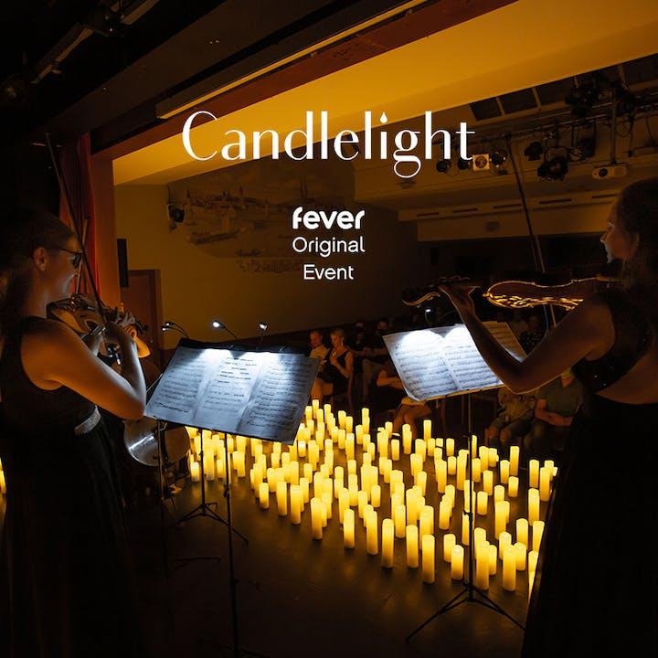 Candlelight: Beethovens beste Werke im Weisser Wind Theatersaal