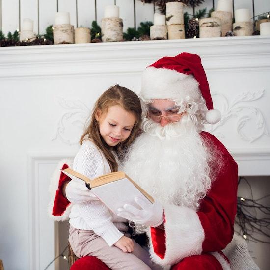 Wesanta: Meet Santa Claus at Home!