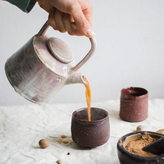 Tea Girl of Hummingbird Lane: Tea Tasting + Kit