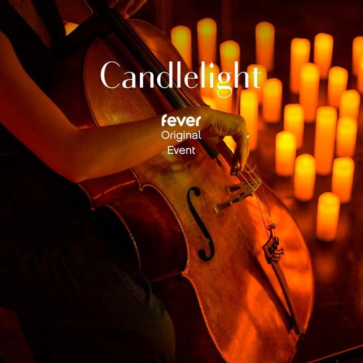Candlelight: Vivaldi Four Seasons at the Bath Assembly Rooms