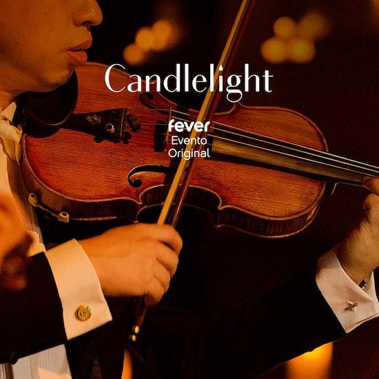 Candlelight: Clásicos del Rock bajo la luz de las velas