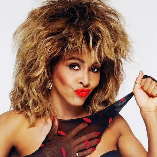 The Music of Tina Turner & Earth Wind & Fire