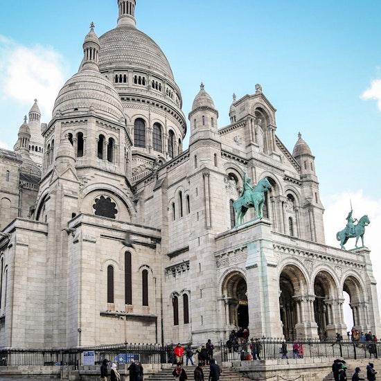 Visite virtuelle guidée : La face cachée de Montmartre
