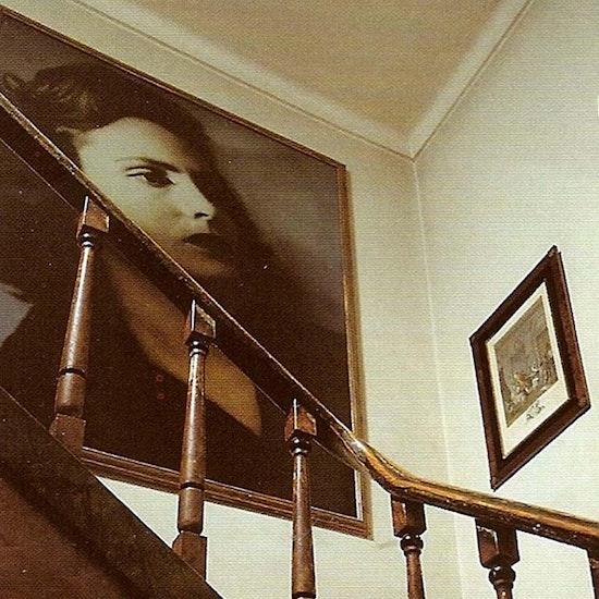 Visita guiada à Casa-Museu Amália Rodrigues