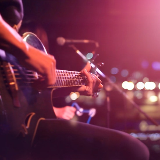 Live Music at Club Bonafide (Various Shows)
