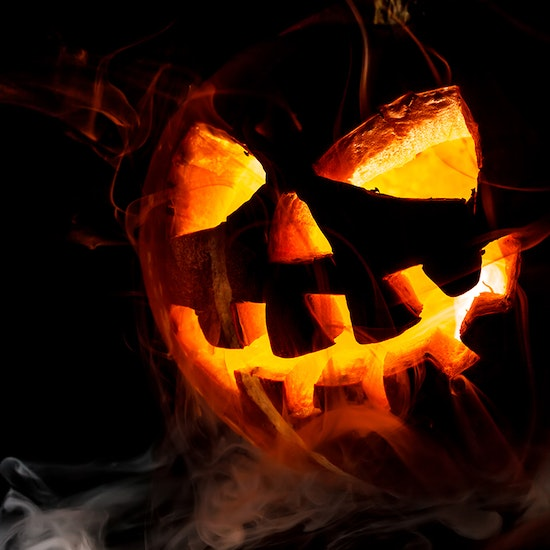 Halloween Murder Mystery Party In The Park: Murder At Skull Manor