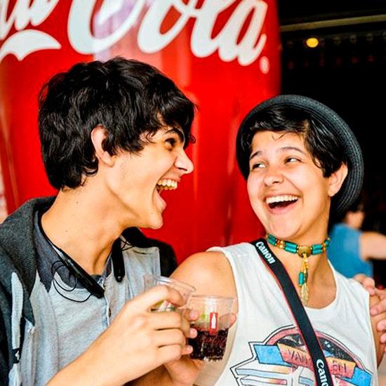 Skip-The-Line: World of Coca-Cola Admission Ticket