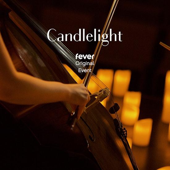 Candlelight Open Air: Vivaldi Four Seasons at Halvandet