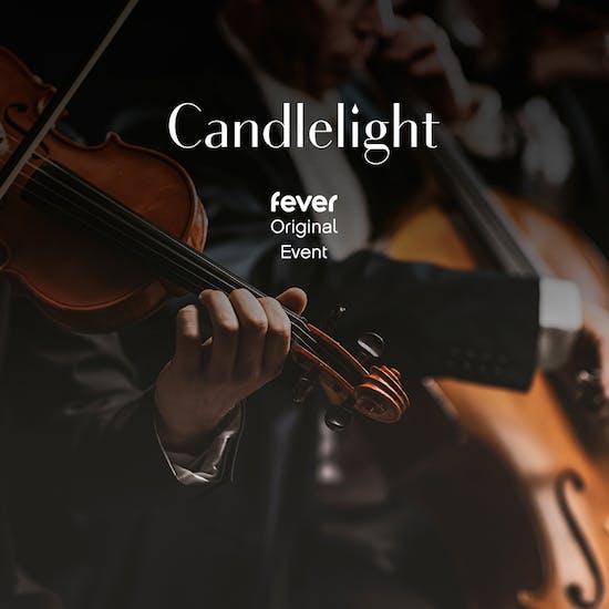 Candlelight: O Lago dos Cisnes de Tchaikovsky à luz das velas | Fever