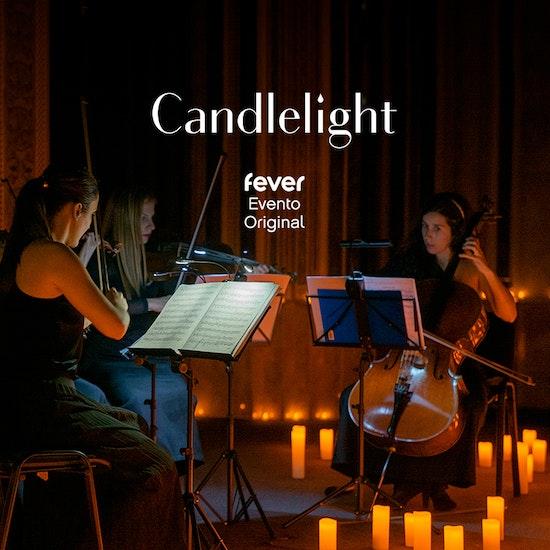 Candlelight Navidad: El Lago de los Cisnes y ballet a la luz de las velas