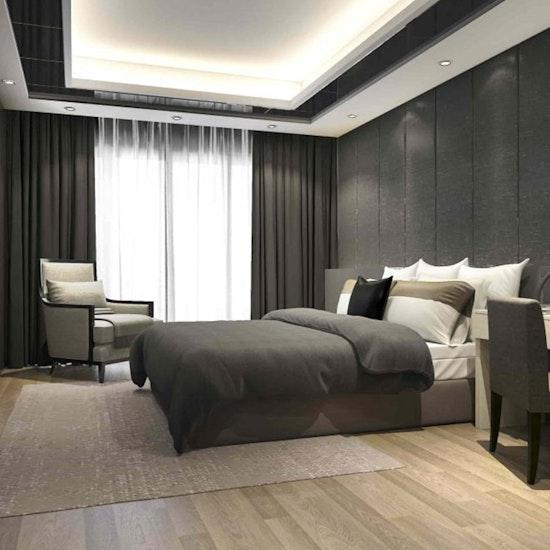 Find The Room: alojamiento + cena sorpresa