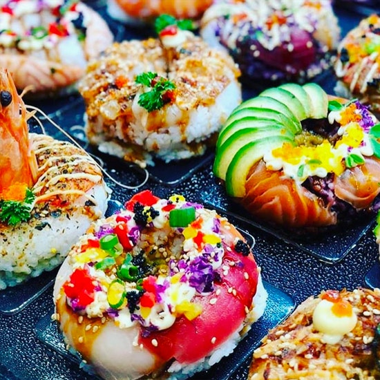 Sushi Festival Paris 2019