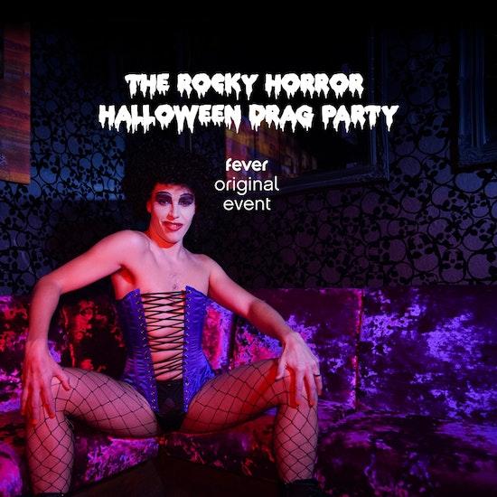 The Rocky Horror Halloween Drag Party