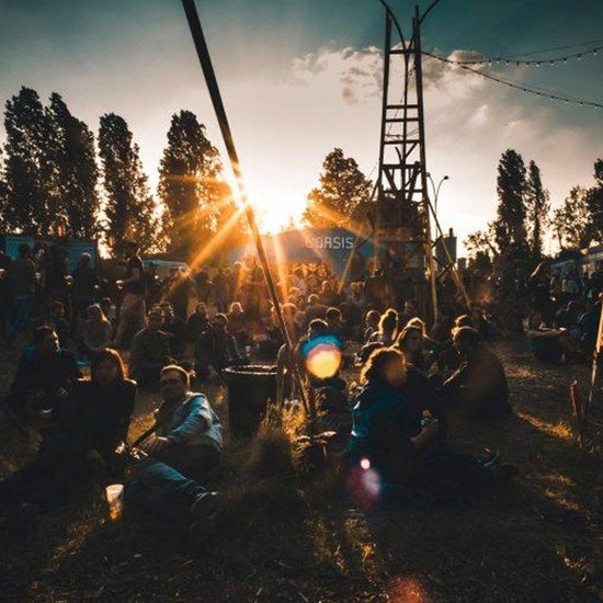 Festival Rituel Days 2019