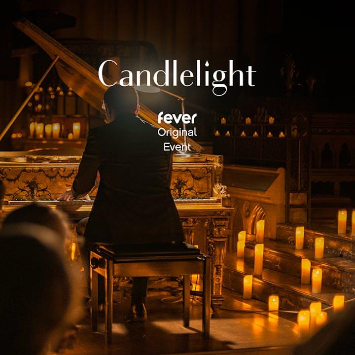 Candlelight: Chopins beste Werke im Kunsthaus Auditorium