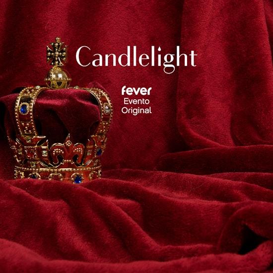 Candlelight: Tributo a Queen a Cuatro Manos