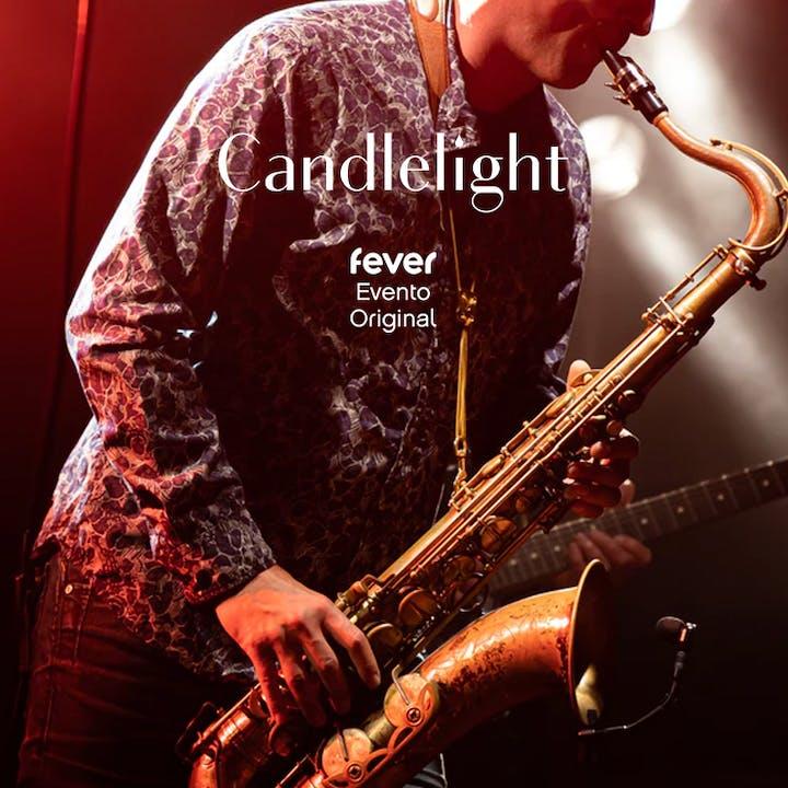 Candlelight: Jazz bajo la luz de las velas