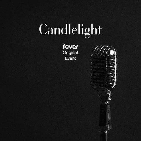 Candlelight Jazz: Duke Ellington & George Gershwin
