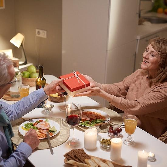 Bring The Dinner: ¡experiencia gastronómica sorpresa en tu casa!