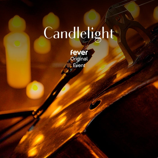 Candlelight: Bandas Sonoras a la luz de las velas en La PlaZeta