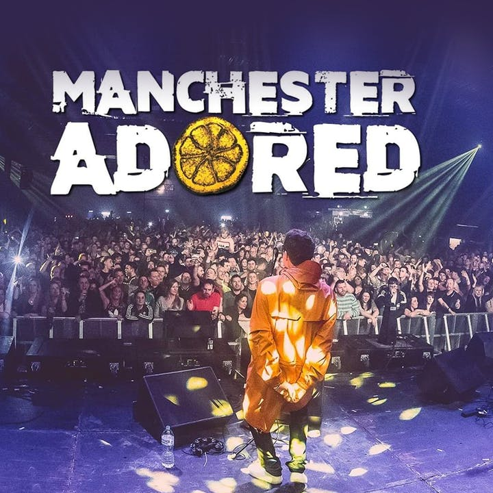 Manchester Adored Presents The Circus: Fairground, Food and Beer!