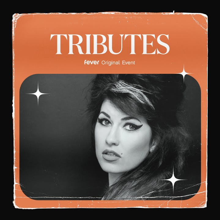 Tributes: The Best of Amy Winehouse Live