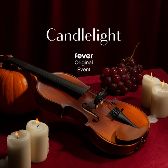 Candlelight: An Evening of Halloween Classics at Brodie Homestead