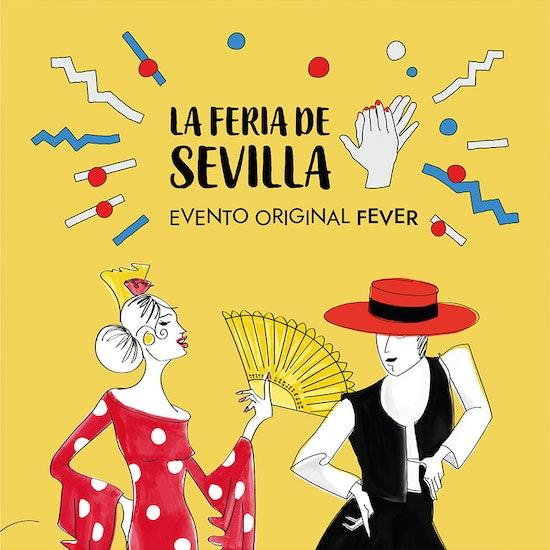 Feria de Sevilla en Florida Retiro