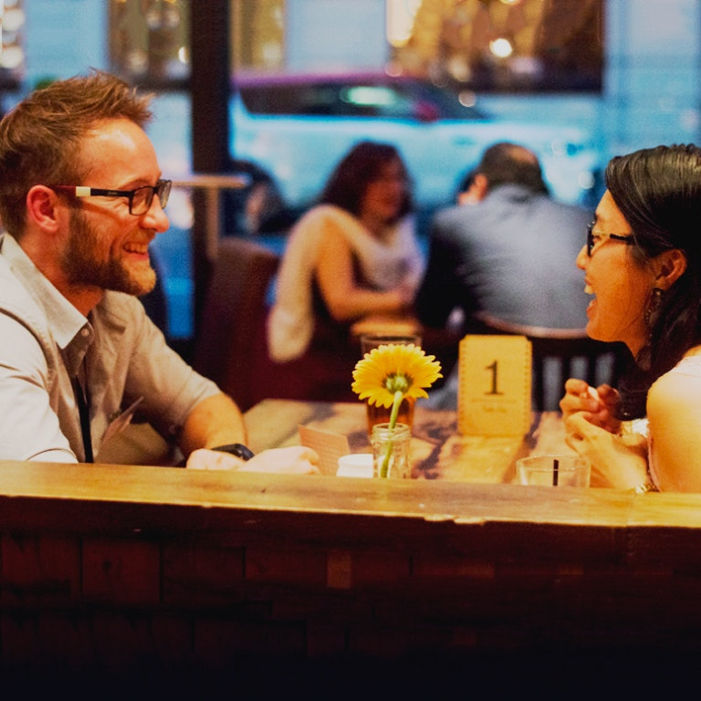 Flirty speed dating questions