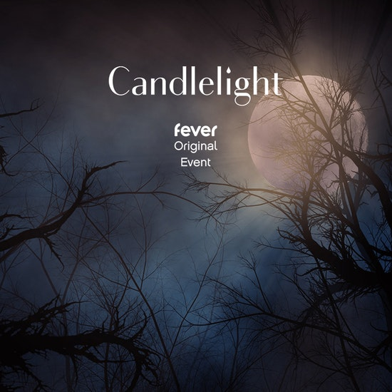 Candlelight Halloween: A Haunted Evening of Classical Compositions   Fever