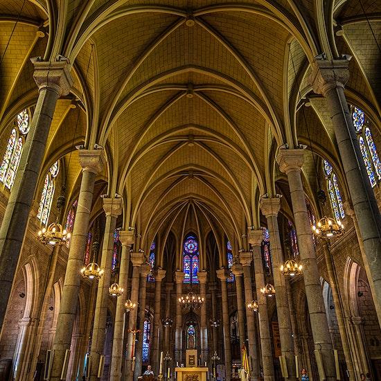 Grands airs classiques pour violon à Notre-Dame de l'Assomption