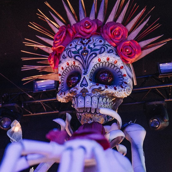 Festival of the Dead - Manchester