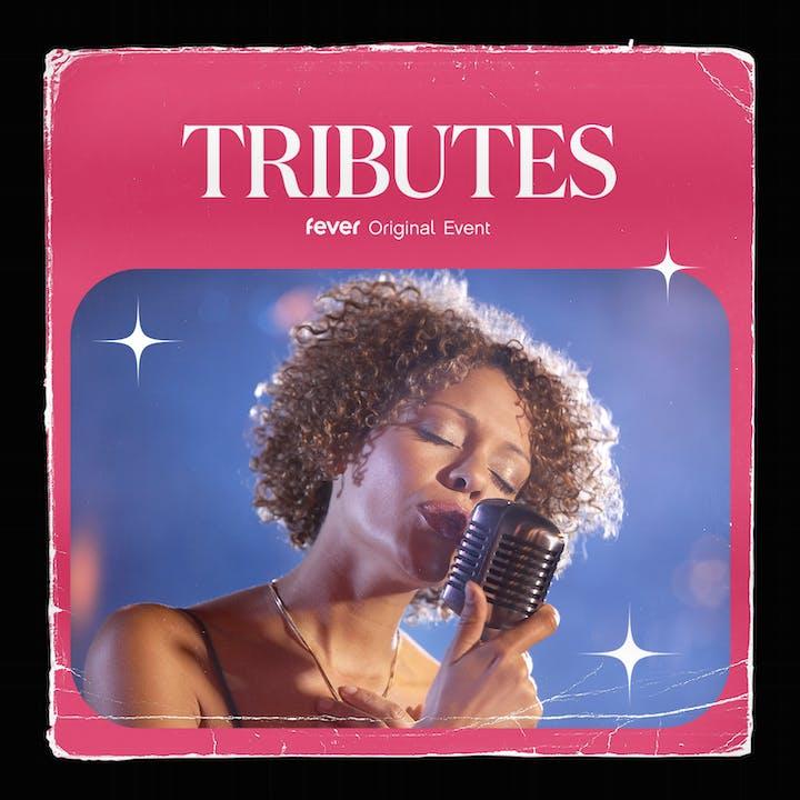 Tributes: The Best of Whitney Houston