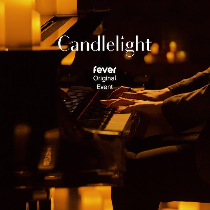 Candlelight: Chopins beste Werke in Kulturkirche Altona