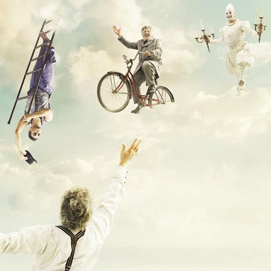 Cirque du Soleil: Corteo (O2 Arena)