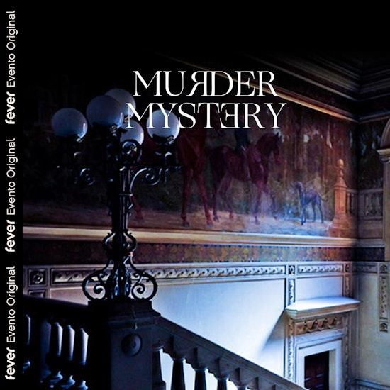Murder Mystery: resuelve el misterio en Palau Gomis