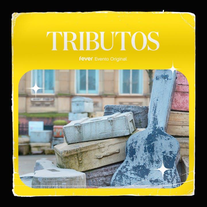 Tributos: lo mejor de The Beatles en el Teatro Goya