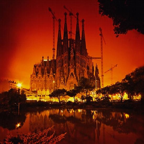 Ruta Misterio, leyendas e historia oculta de Barcelona