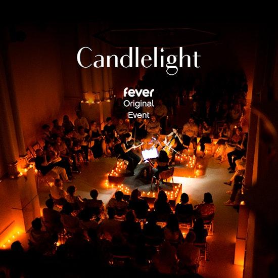 Candlelight: le migliori opere di Beethoven