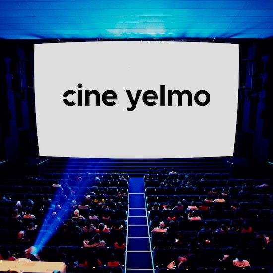 Entradas para Cine Yelmo: ¡toda la cartelera!