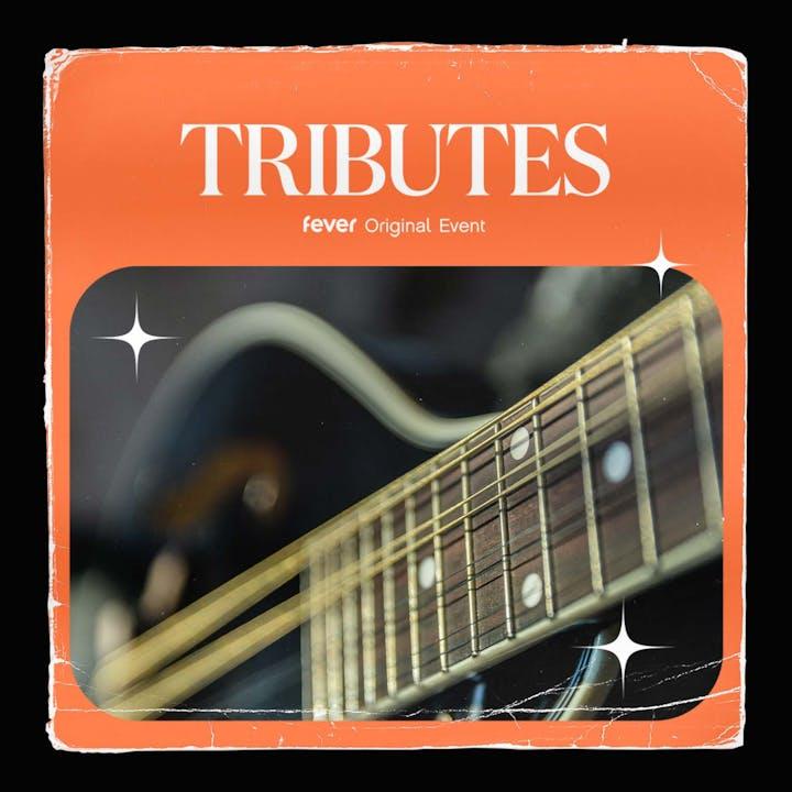Tributes: The Best of Fleetwood Mac