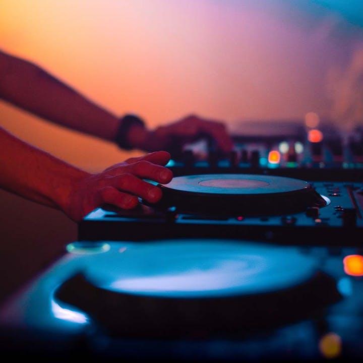 Rituel Off : Festival électro avec Todd Terje, Acid Arab & plus