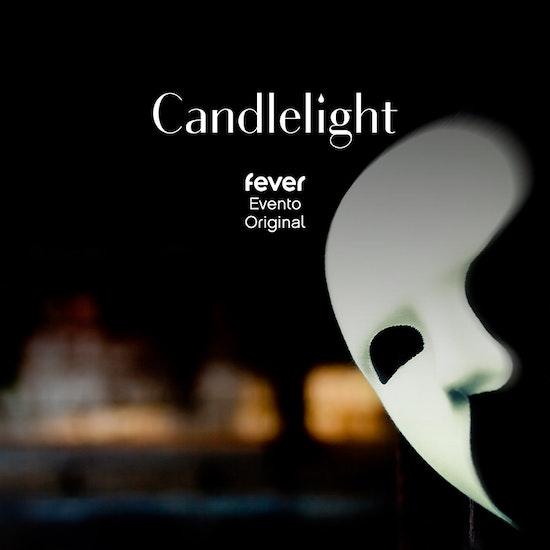 Candlelight: los mejores musicales a la luz de las velas
